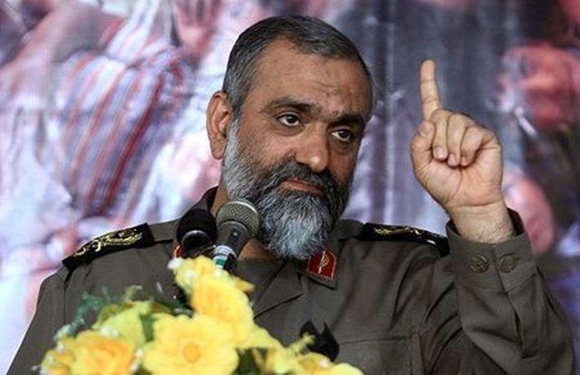 """""""Israel desaparecerá en 10 años"""", amenaza general de Irán"""