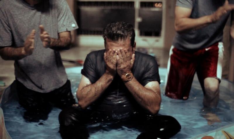 Misioneros bautizan 41 ex musulmanes el Medio Oriente