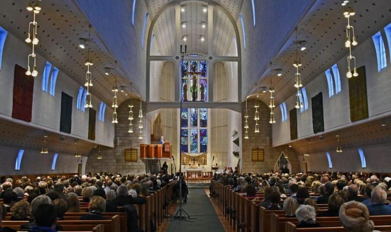 Noruega anuncia separación de Iglesia Luterana, tras 500 años de asociación