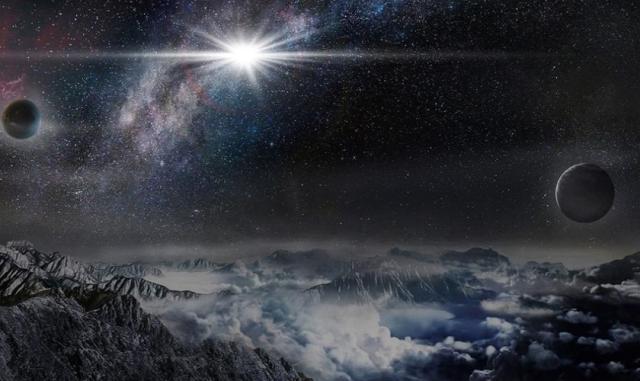 Rabino: Nueva estrella en 2022 apunta a la venida del Mesías