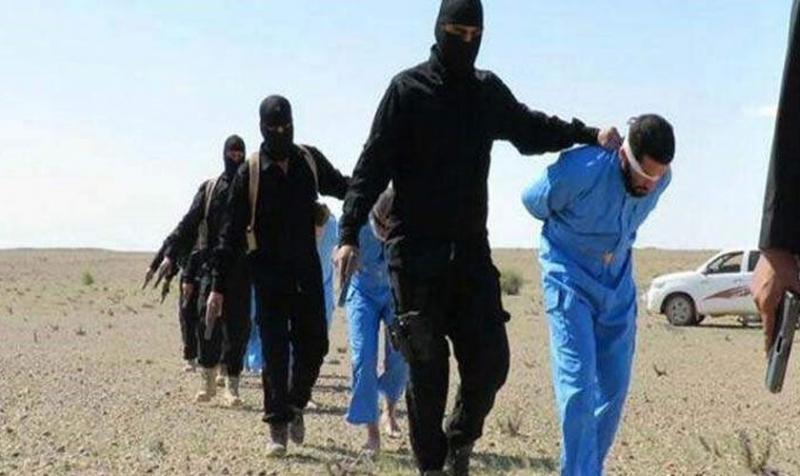 Estado Islámico amenaza con matar a más de 30 cristianos