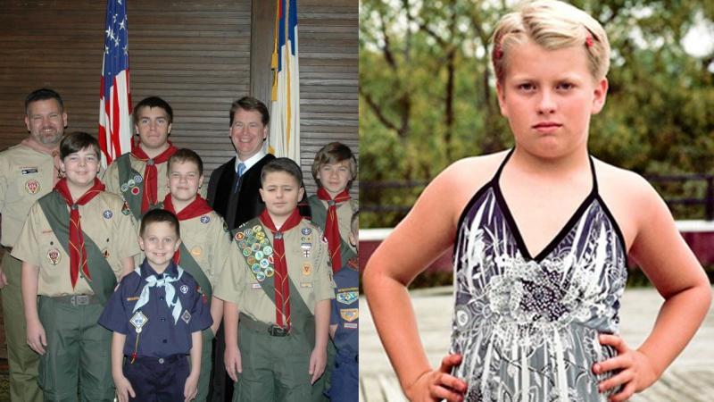 EEUU: Boy Scouts permitirán inscripciones de niños transgénero