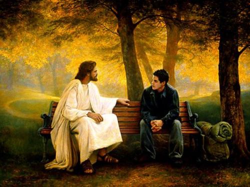 Devocional: Entendiendo quién es Dios