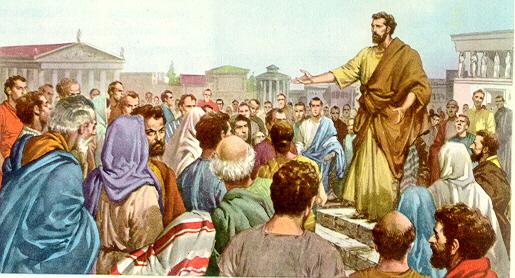 Cómo testificar de Cristo