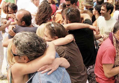 La importancia del amor fraternal