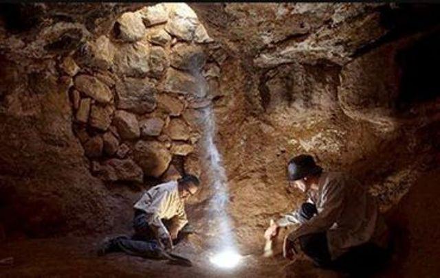 Arqueólogos aseguran haber descubierto restos de la Iglesia Primitiva