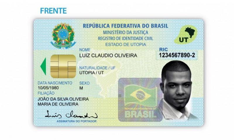 Congreso de Brasil aprueba que todos brasileños serán identificados por chip