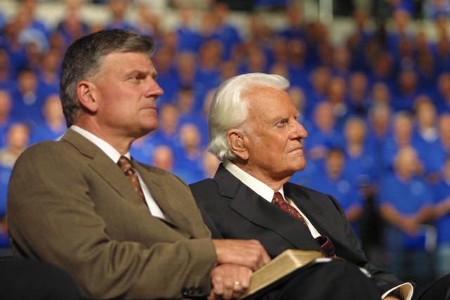 Conozca a los 10 líderes evangélicos más influyentes de EEUU