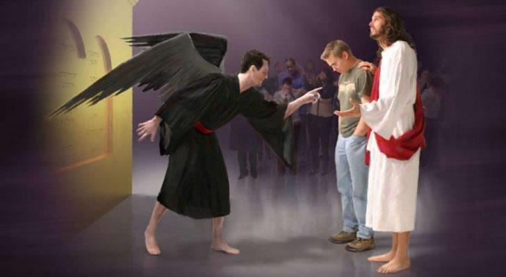 Devocional: La derrota de Satanás