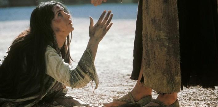 La Gran Misericordia de Dios
