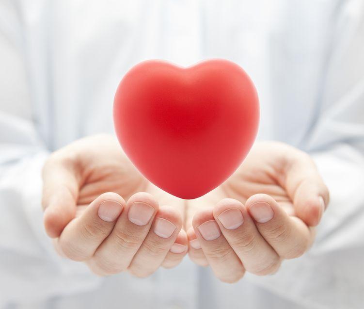 Un Nuevo Corazón