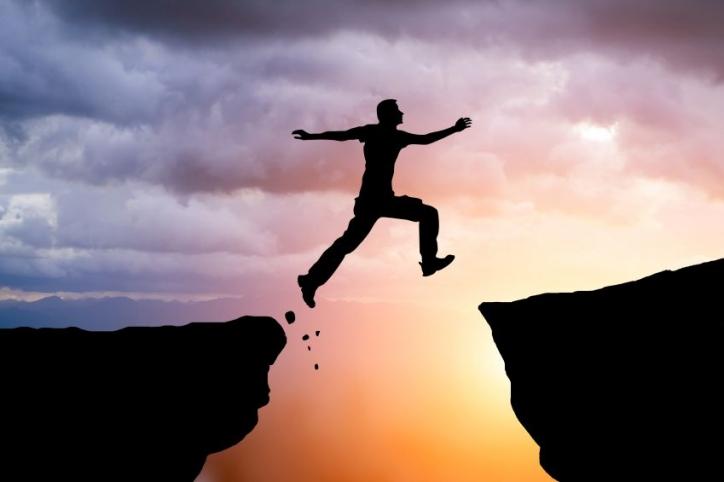 El único límite para la fe