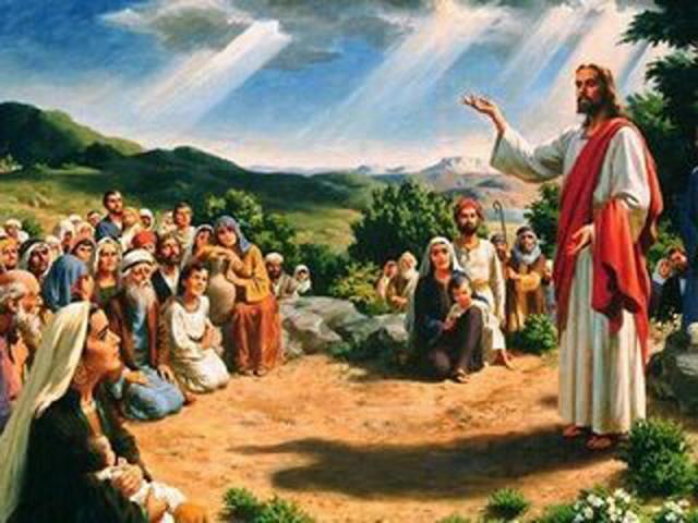 Devocional: Cultivando actitudes bienaventuradas
