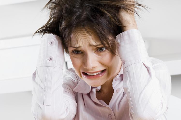 Lidiando con la ansiedad