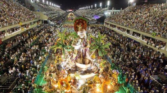 Carnaval amenazado por el auge de las iglesias evangélicas