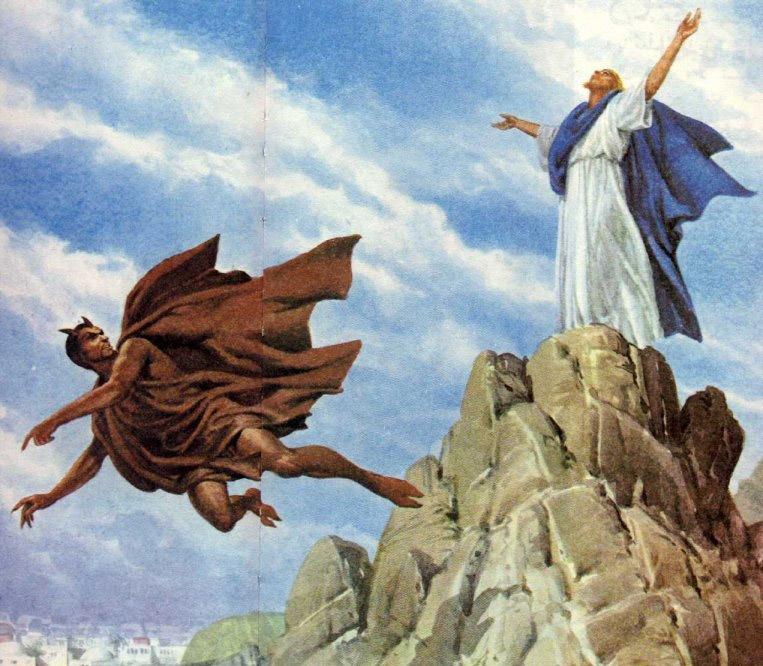 El poder del creyente