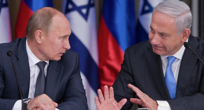 Rusia presiona a Israel para dividir Jerusalén con los palestinos