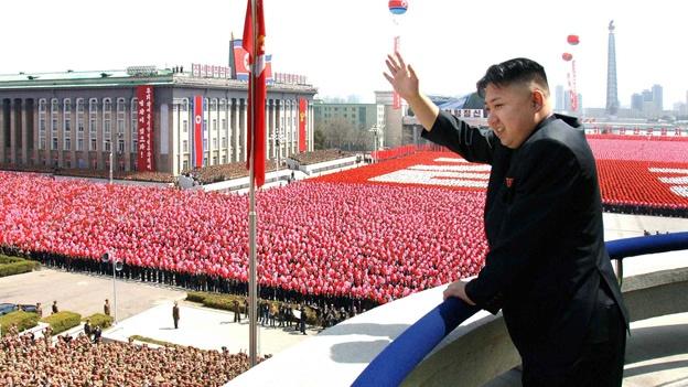 """Corea del Norte: """"Prepárense para un gran evento importante"""""""