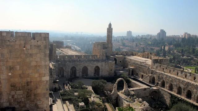Local de juicio de Jesús puede haber sido encontrado