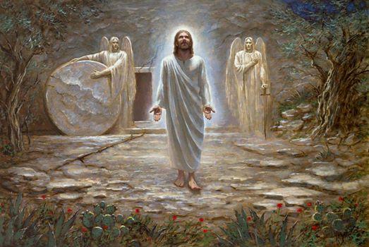 La centralidad de la resurrección