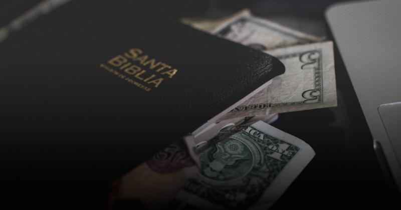 Teología de la prosperidad mata más que el islam radical