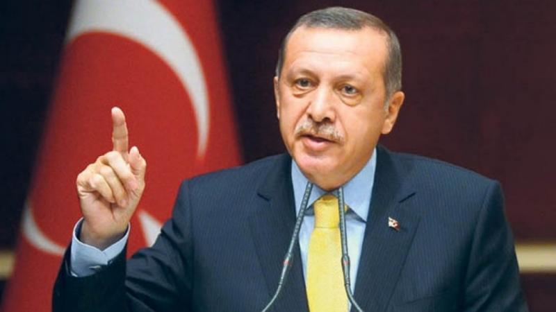 Turquía está preparando el camino para el Anticristo