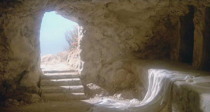 La resurrección ¿y qué?