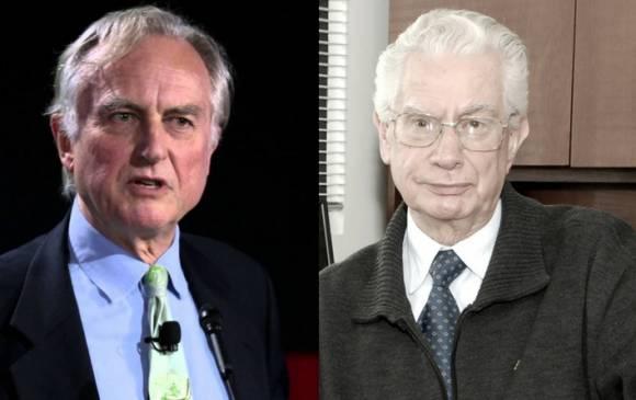 Jesuitas debatirán existencia de Dios con ateo Richard Dawkins