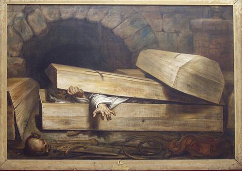 La victoria de la Resurrección