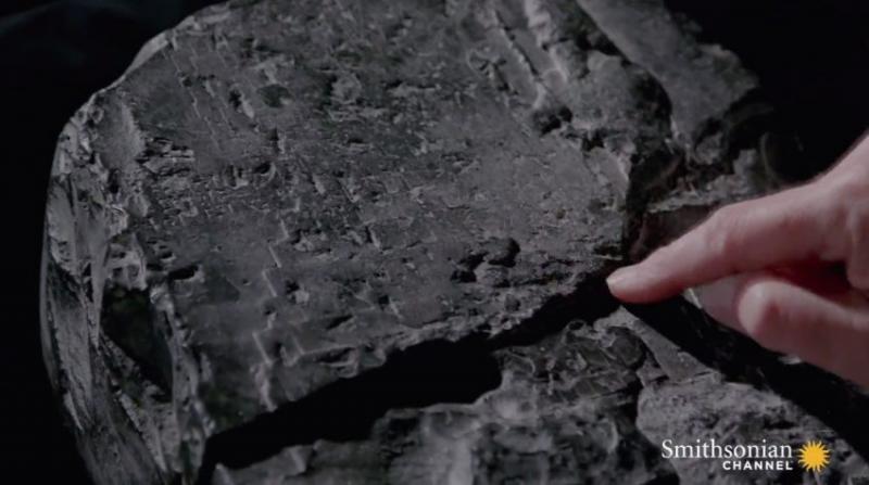 Encuentran nuevas pruebas de la Torre de Babel