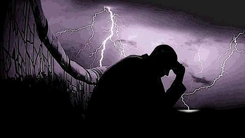 ¿Por qué sufrimientos y pruebas?