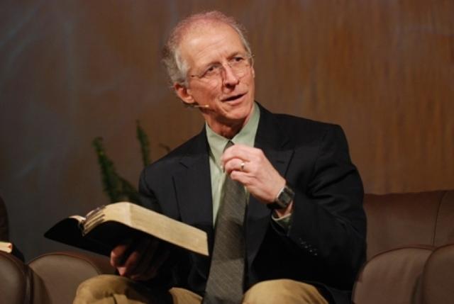 John Piper cuestionado por decir que padres deben enseñar a sus hijos sobre el infierno