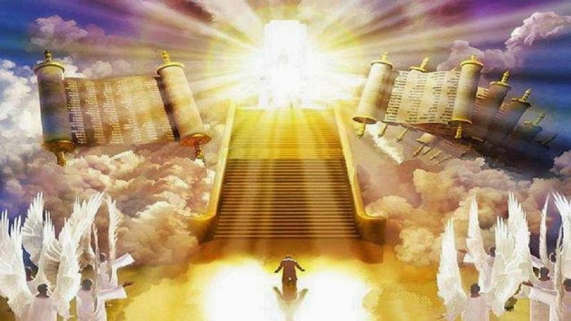 Lecciones de pruebas: Confianza en el cielo