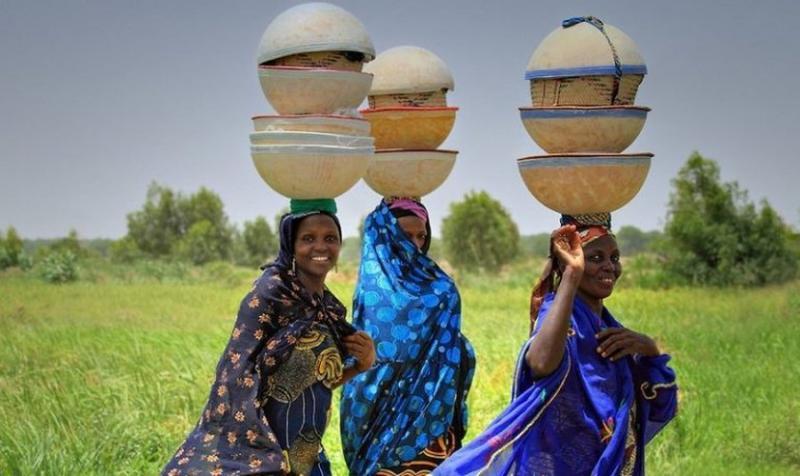 Más de 400 personas de la etnia fulani se convierten a Cristo