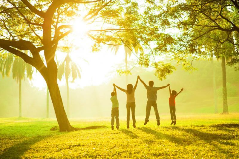 Devocional: Encontrando un verdadero contentamiento
