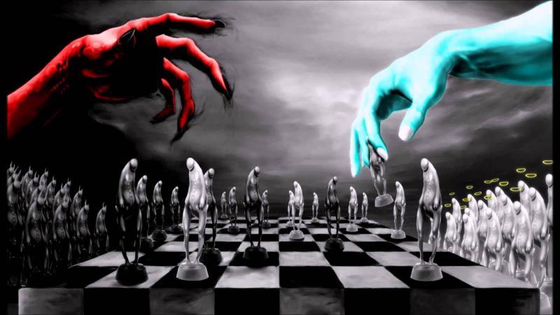 La estrategia principal de Satanás