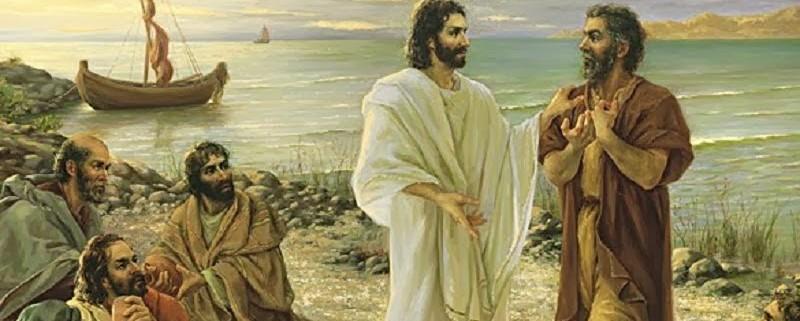 Devocional: Confesando lo que creemos