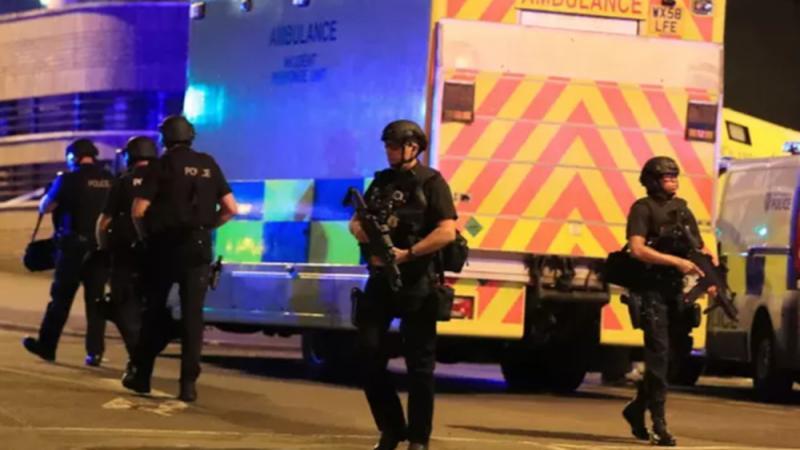 """Terroristas de ISIS: """"el ataque en Manchester es una venganza de la religión de Al'lah"""""""