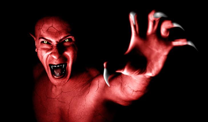 Prolifera nuevo juego peligroso: 'El abecedario del diablo'