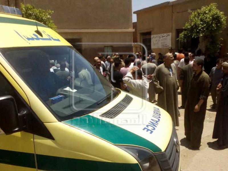 Al menos 24 muertos en un nuevo atentado islamita contra autobús que trasladaba cristianos en Egipto