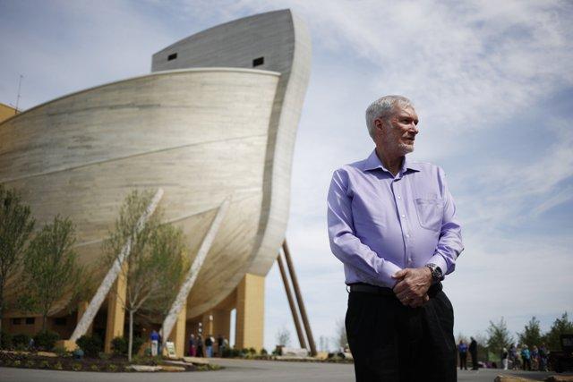 Parque temático de la Biblia construirá Torre de Babel