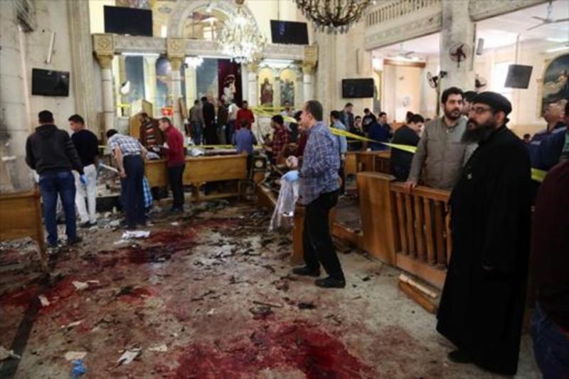 """Líderes judíos llaman a detener un """"genocidio cristiano"""""""