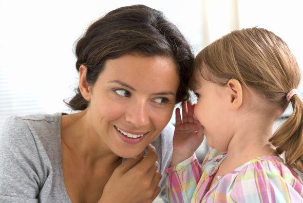 Confiando en tu hijo