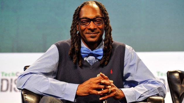 """Snoop Dogg trabaja en álbum cristiano: """"Ha estado siempre en mi corazón"""""""