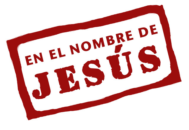 Devocional: En el nombre de Jesús