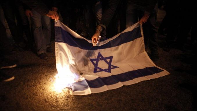 El odio a Israel ha contribuido a la ruina de Siria