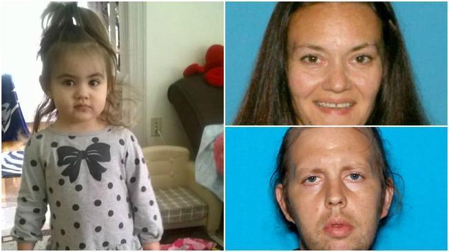 'Ella era un demonio': Juicio por asesinato de niña de 2 años de edad, continúa