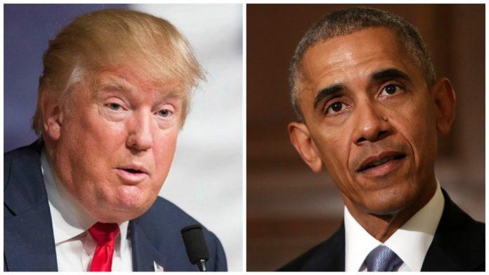 """Trump se desmarca de la agenda LGTB de Obama y deja a EEUU sin """"Orgullo Gay"""" en junio"""