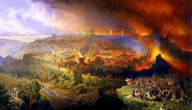 """""""Dios juzgará EEUU como Sodoma y Gomorra"""", alerta evangelista"""