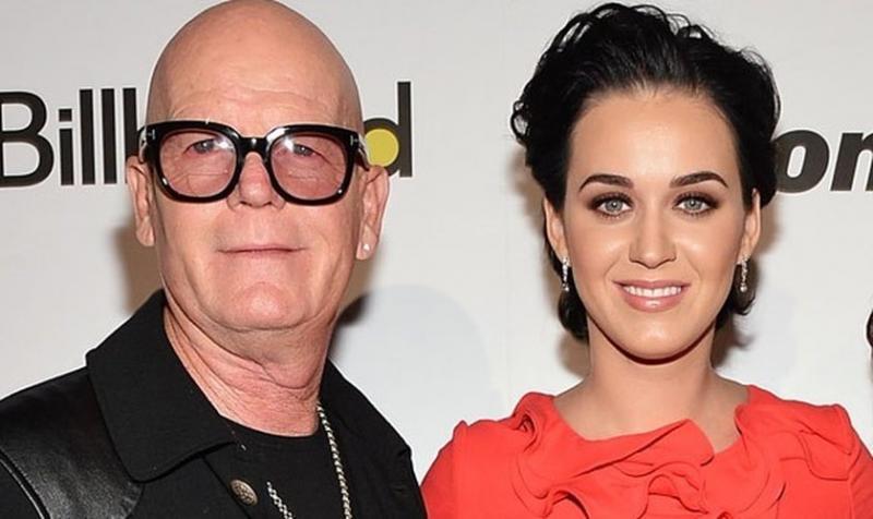 """Pastor  y padre de Katy Perry: """"No la juzguen, oren por ella"""""""